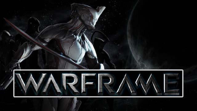 ����� ���� Warframe by Morgan