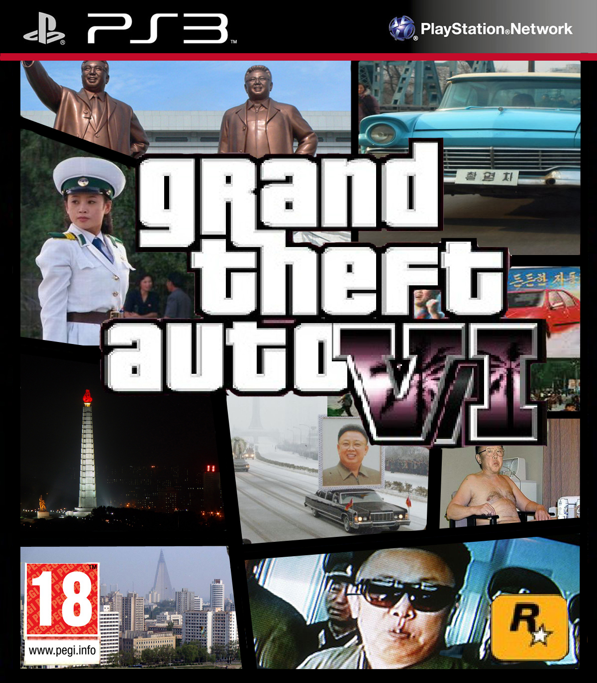 GTA 6 Announced