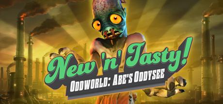 Oddworld new 39 n 39 tasty for Soylent europe