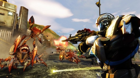But that's not it for Defiance, Trion Worlds have just welcomed their millionth player in the MMO and have announced five DLC packs for the game, ...